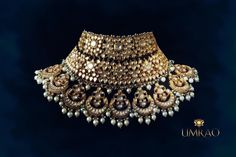 """200 Likes, 4 Comments - Umrao Jewels (@umraojewels) on Instagram: """"Exhibiting timeless jewels at Bridal Asia , New Delhi from the 23rd Sep to 25th Sep '17 at The…"""""""
