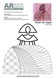 Diy And Crafts, Arts And Crafts, Bobbin Lacemaking, Bobbin Lace Patterns, Abstract Faces, Decoration, Crochet Hats, Clip Art, Quilts