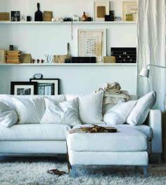 Final Arrangements: Tips, Discussion & Ideas for Styling Your Home Best of 2012 | Apartment Therapy
