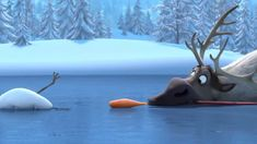 Want a little chuckle? Take a minute and watch our Funny Frozen Christmas: A Holiday Greeting from Letters from Santa www.easyfreesantaletter.com