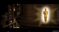 Leonardo DiCaprio Gets Snubbed By Oscar | Know Your Meme
