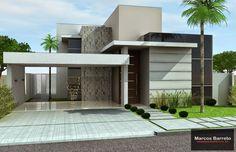 site Marcos Barreto Projetos Arquitetônicos