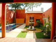 Merida Mexico Real Estate | Garcia Gineres - Merida Homes Villas - Merida Real Estate