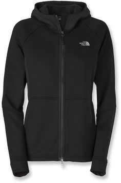 The North Face Leigh Fleece Jacket - Women's - Free Shipping at REI.com