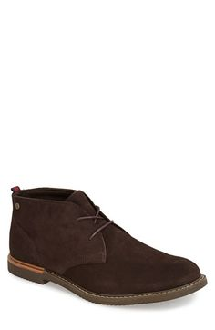 Timberland+Earthkeepers®+'Brookpark'+Suede+Chukka+Boot+(Men)+available+at+#Nordstrom