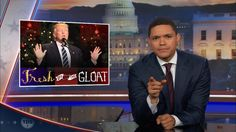 Trump Lets the Truth Come Out Post-Election - The Daily Show with Trevor Noah | Comedy Central