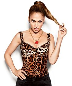 Leopard top .. Love it!