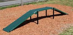 Product Info & How-To Tips:  A Dog Walk Ramp is one of the...