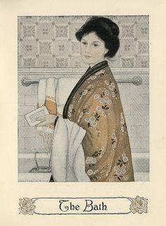 Ivory Soap - ca 1915