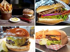 'Food & Wine' Readers' Picks: Best Burgers in the US