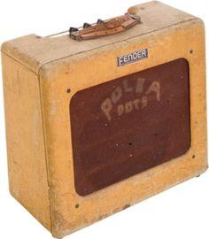 1949 Fender Deluxe