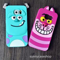 samsung s6 case cute