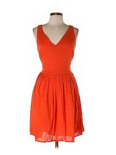 J. Crew Factory Store Dress - $14 on thredup