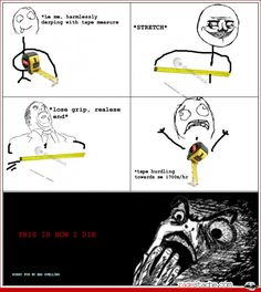 Haha this is hilarious Rage Comics, Derp Comics, Funny Comics, Really Funny, Funny Cute, The Funny, Hilarious, Troll Face, My Demons