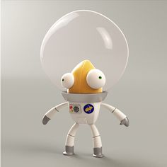 Astronut on Behance