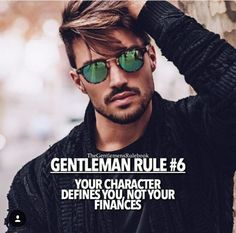 Gents Rule #6 #chivalryquotes Gents Rule #6 Gentleman Rules, True Gentleman, Gentlemans Club, Chivalry Quotes, Intellectual Quotes, Plato Quotes, Great Quotes, Inspirational Quotes, Gentlemens Guide