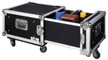 RoadReady utility cable trunk flight case