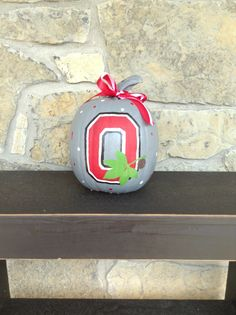 Image Result For Ohio State Painted Rock Lookslike