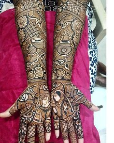 Fashion Style All About Mehndi Designs - Her Crochet Rajasthani Mehndi Designs, Dulhan Mehndi Designs, Traditional Mehndi Designs, Stylish Mehndi Designs, Legs Mehndi Design, Mehndi Design Photos, Arabic Bridal Mehndi Designs, Mehendhi Designs, Mehendi Arts