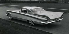 Let's see your 1959 Buicks, stock or Kustom. | Page 2 | The H.A.M.B.