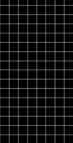 Imagen de wallpaper, black, and white Whats Wallpaper, Grid Wallpaper, Look Wallpaper, Black Aesthetic Wallpaper, Cute Patterns Wallpaper, Iphone Background Wallpaper, Retro Wallpaper, Aesthetic Iphone Wallpaper, Galaxy Wallpaper