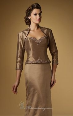 taffeta dress rina dimontella Rina diMontella 1518 Dress