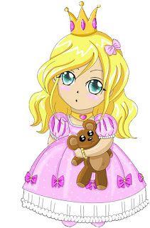 Imágenes de Princesas 2.