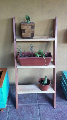 Ladder Bookcase, Shelves, Home Decor, Shelving, Decoration Home, Room Decor, Shelf, Interior Design, Home Interiors