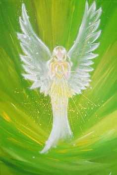 Limited angel art photo feeling the love of the by HenriettesART