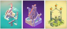 monument valley game Monument Valley : A Game That Lets You Play With Impossible Architecture