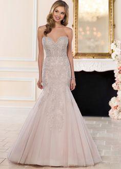 01caa89a7a 840 – New Beginnings Bridal Studio · Stella York DressesStella ...