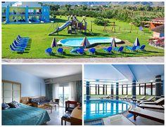 family resort ελλαδα οικογενειακα ξενοδοχεια