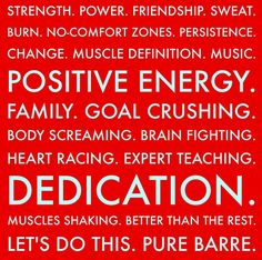 With Pure Barre SouthPark's endless inspiration, you can do anything you set your mind to. #CLT #SpecialtyShopsSouthPark  https://specialtyshopssouthpark.com/