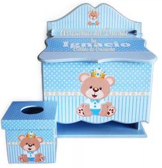 Bebe Shower, Kit Bebe, Baby Room Decor, Decoupage, Scrapbooking, Country, Wood Paintings, Child Room, Baby Things