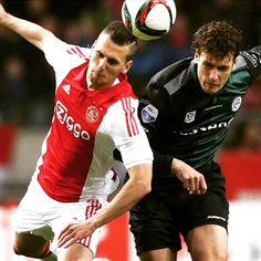 Arek Milik #Ajax