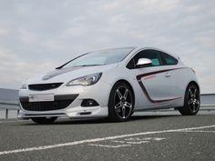 Steinmetz Opel Astra GTC (J) '2011–pr.