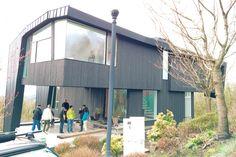 Portland Modern (Architect: Skylab)