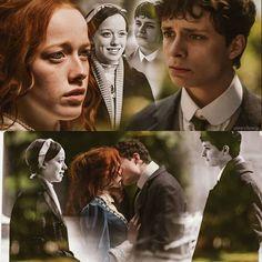 Gilbert And Anne, Gilbert Blythe, Perfect Movie, Cuthbert, Kindred Spirits, Prince Edward Island, Anne Of Green Gables, Grande, Netflix
