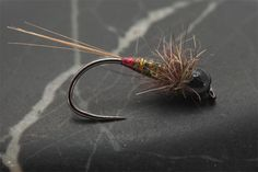 These nymphs are absolutely fantastic for french fishing in low and very clear waters. Materials that I use for this flies: Hooks: the new Maruto D04 HW BL #14 Tails: Coq de Leon Indio – Claro and Rubion Bodies: Glitter … Continue reading →