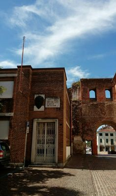 3.9.2017 Castelfranco Veneto