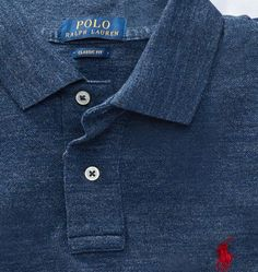 Ralph Laurent, Well Dressed, Blues, Polo Ralph Lauren, Dressing, Mens Fashion, Denim, Coat, Polo Shirts
