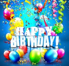 Happy Birthday Happy Birthday Wishes Happy Birthday Quotes Happy Birthday Messages From Birthday Happy Birthday Ballons, Happy Birthday Hd, Birthday Wishes For Kids, Happy Birthday Wishes Images, Happy Birthday Wallpaper, Birthday Blessings, Happy Birthday Pictures, Birthday Songs, Happy Birthday Greetings