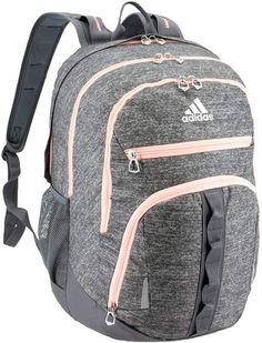 adidas Prime IV Backpack adidas Prime IV Backpack - Back To School Pretty Backpacks, Cute Backpacks For School, Cute School Bags, Teen Backpacks, Leather Backpacks, Leather Bags, Adidas School Backpack, Addidas Backpack, Backpack For Teens
