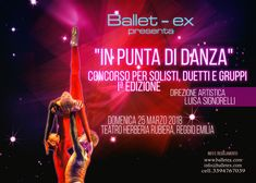 balletex.com - In punta di danza
