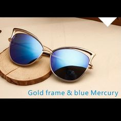 Hottest Style Sunglasses 400 UV Protection. 100% Brand new and good quality. Accessories Sunglasses