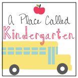 A Place Called Kindergarten: let it snow, let it snow, let it snow