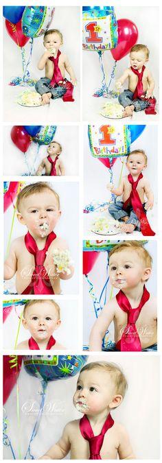 ideas for baby boy photo shoot ideas simple Baby Boy Photography, Birthday Photography, Photography Ideas, Portrait Photography, 1st Birthday Photoshoot, Baby 1st Birthday, Boy Photo Shoot, Photo Props, Fotografia Tutorial