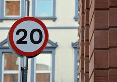 20 mph speed limit as default in Scotland Fifth Gear, Unintended Consequences, Speed Limit, Scotland