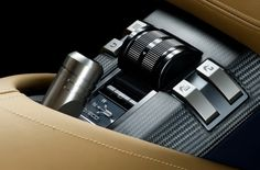 Car interior ♥ Loved and pinned by www.qualitytires.ca