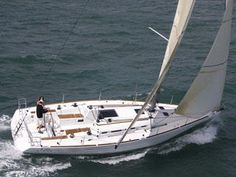 Beneteau... I will have one!